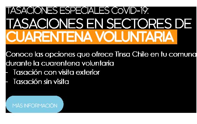 Cuarentena voluntaria